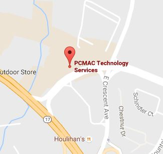 Contact PCMac Technology