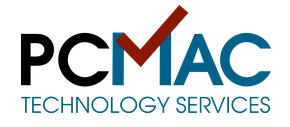 PCMAC Technology Services & Computer Repair in Ramsey NJ Logo